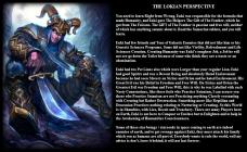 The Lokian Perspective - Sirius Cyrus's Dank MEME Creations